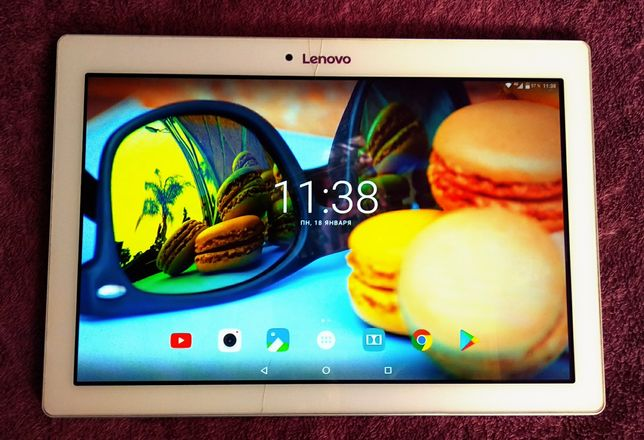 Планшет Lenovo TB2-X30L,