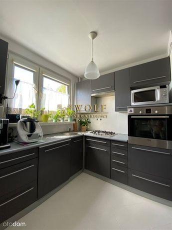 Mieszkanie, 63,10 m², Tarnowskie Góry
