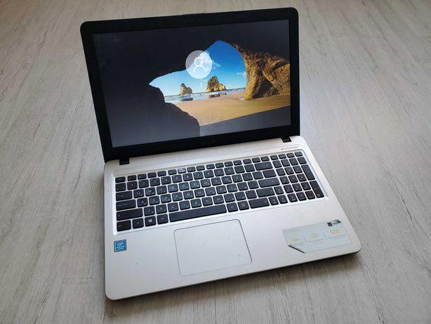 Ноутбук Asus VivoBook X540MB | Pentium | 4 ядра | Полный комплект
