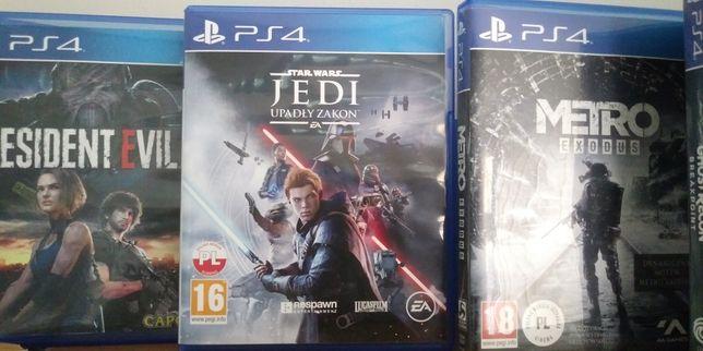 Gra ps4 Star Wars Jedi. Skup. Sprzedaż. Wymiana. Gier. Sklep