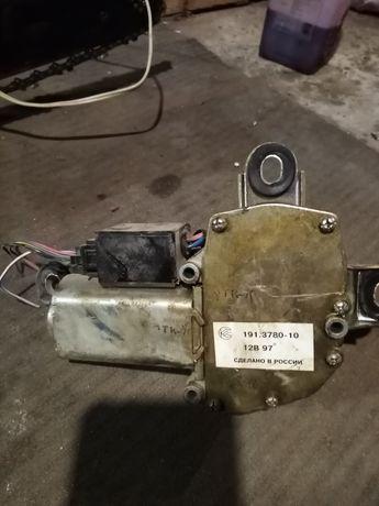 Продам мотор заднего дворника Ваз 2112