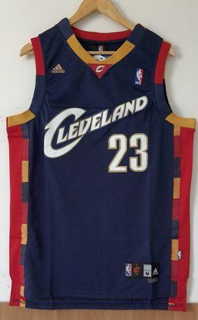 koszulka NBA-Cleveland Cavaliers -LeBron James