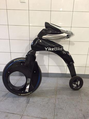 Продам Yike Bike электро