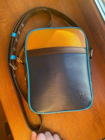 Сумка Louis Vuitton луи виттон барсетка клатч
