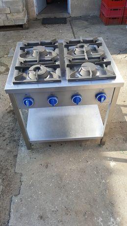 Kuchnia gazowa stalgast 979531