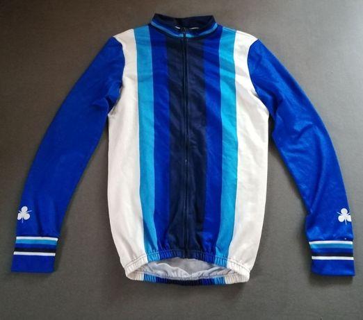 Bluza kolarska AGU SPORT ITALY rozm. 3