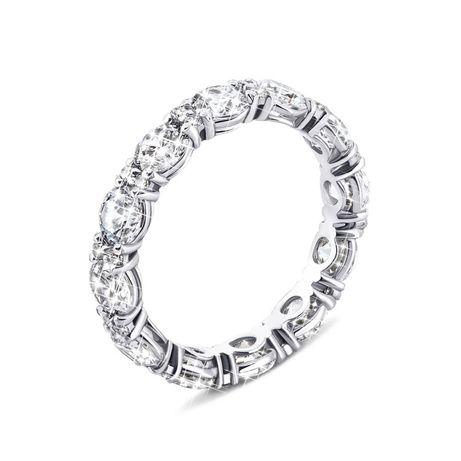 Серебро 925 пробы красивое кольцо с камнями 16р