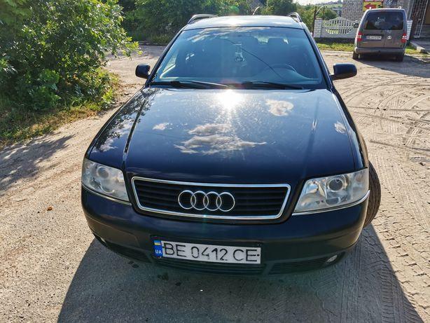 Audi A6 2000г.в.