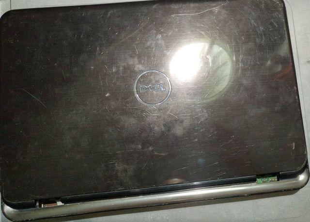 Dell Inspiron N5010 N5030 разборка