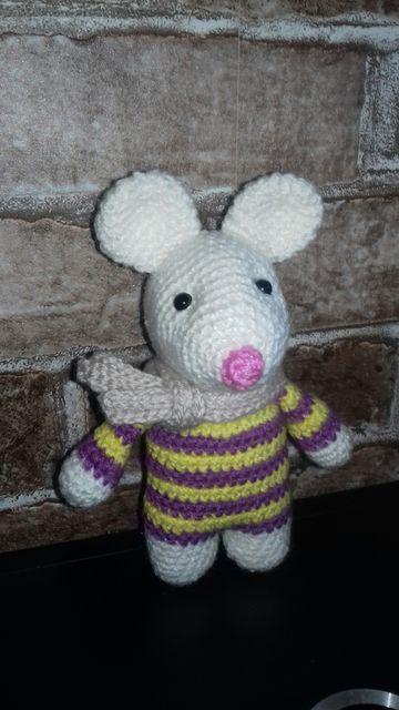 Игрушка Іграшка мишеня