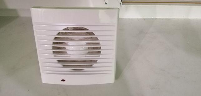 Вытяжной вентилятор для ванной, кухни