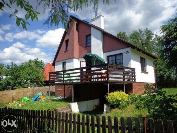 MAZURY Domek 30km od Olsztyna
