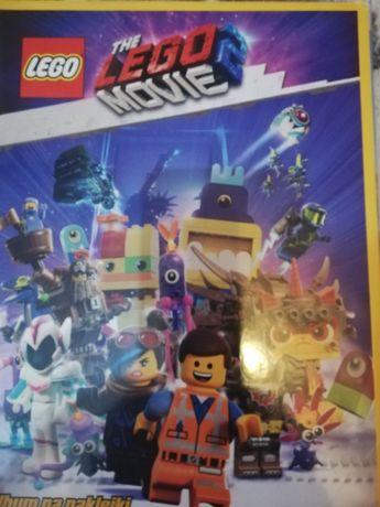 Naklejki Lego Movie 2