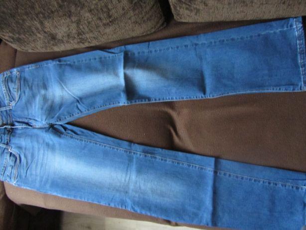 Nowe damskie jeansy roz. 31