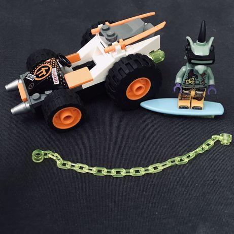 LEGO Ninjago. Лего Ниндзяго. Машинка LEGO, лего. LEGO 71706