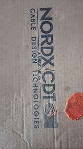 Nordx/Cdt material redes e telecom