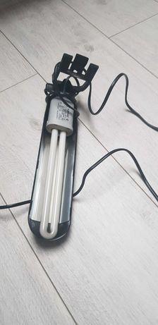Lampa Aquael Econoline 11W z uchwytem