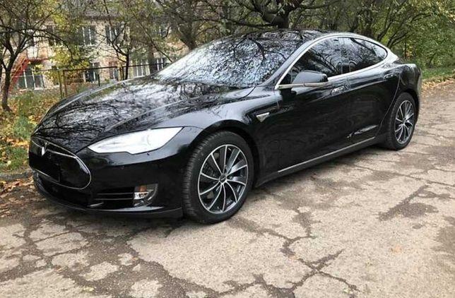 Tesla Model S 70D 2015(crypto)