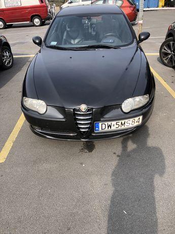 Alfa Romeo 147 Przebieg 130tys.km!!
