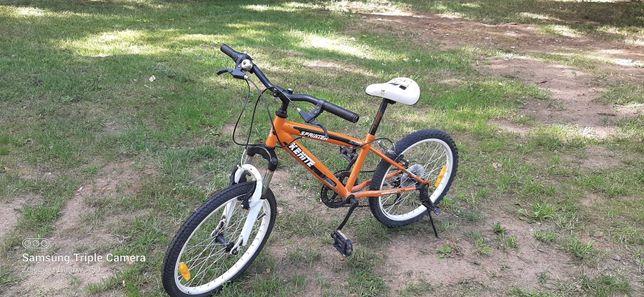 """Rower dla dziecka, koła 20"""""""