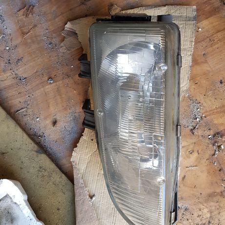 Lampa reflektor lewy przód civic 5