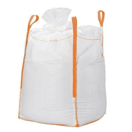 Worki big bag nowe big bagi z wkładem foliowym