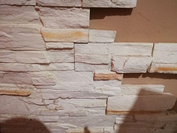 Kamień elewacyjny, dekoracyjny, ozdobny, płytki gipsowe.