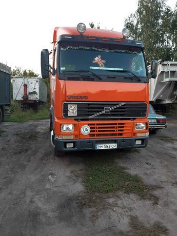 Продам тягач Volvo FH12