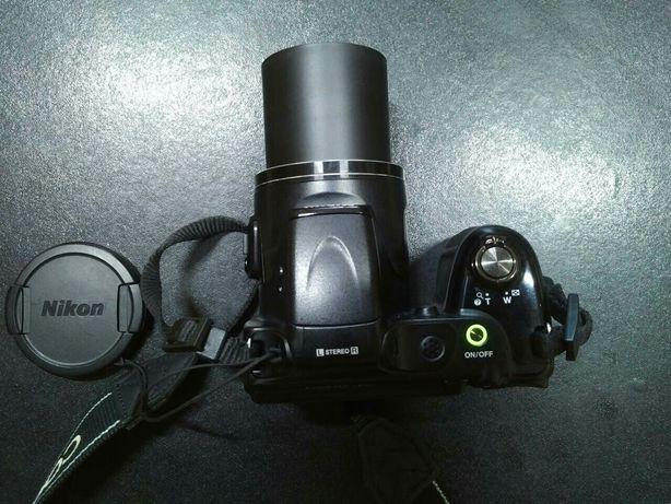 Фотоапарат Nikon l820