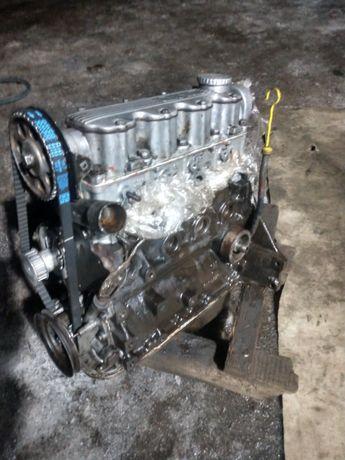 Двигатель  бензин дизель Опель кадет Аскона 1,3-1,4-1,6