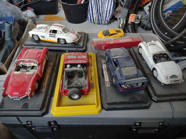 Modele aut bburago