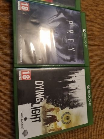 Gry na Xbox one nowe