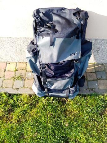 Plecak turystyczny 90l