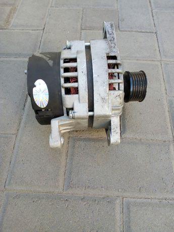 Генератор JUBANA 28V 90 A