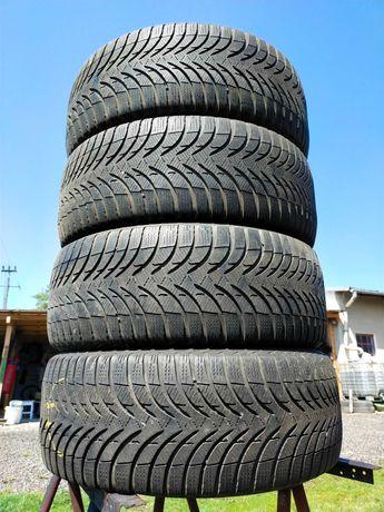 Opony zimowe Michelin 225/45R17