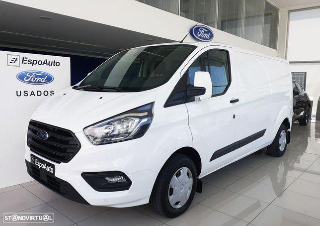 Ford Transit Custom L2 Trend 2.0 Tdci 130cv