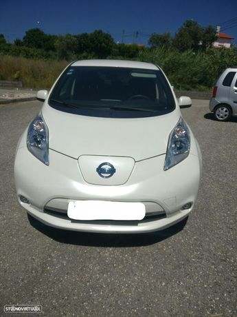 Nissan Leaf Tekna Flex 30 kWh