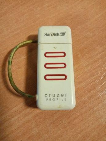 Sandisk Cruzer Profile 512Mb