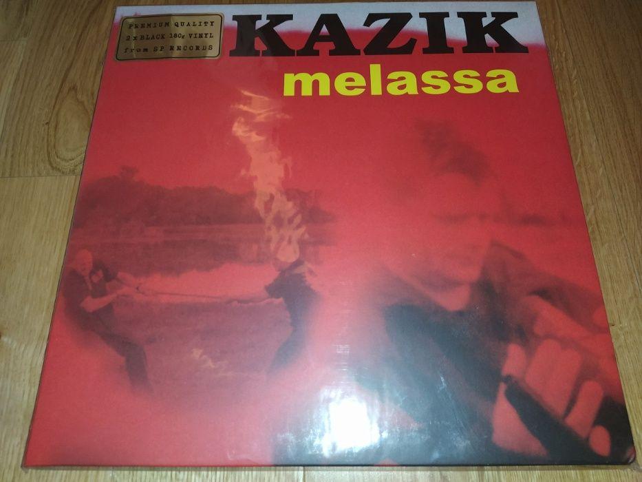 Kazik MELASSA lp winyl vinyl kazik staszewski knż kult Warszawa - image 1