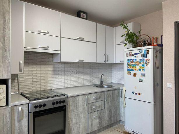 Квартира в новострое 1-к р-н Тяжилов.