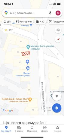 Продаж оренда приміщення БАНДЕРИ, ЛЬВІВ