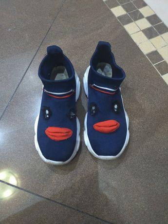 Дитячі кеди, кросівки 26 розмір