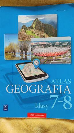 Atlas gegraficzny