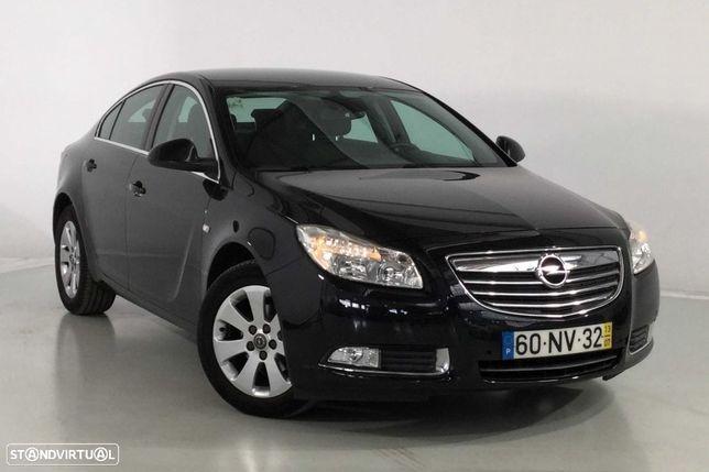 Opel Insignia (Insignia 2.0 CDTi Exec.S/S 112g)