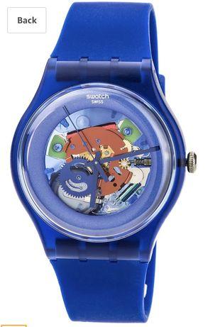 Годинник часы Swotch