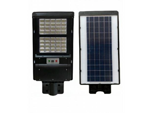Lampa 200w solarna Hit