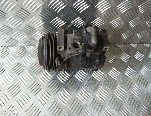 Compressor De Ar Condicionado Suzuki Grand Vitara I (Ft, Ht)