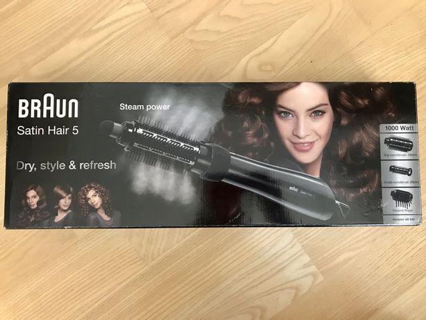 Фен-щетка Braun Satin Hair 5 AS 530