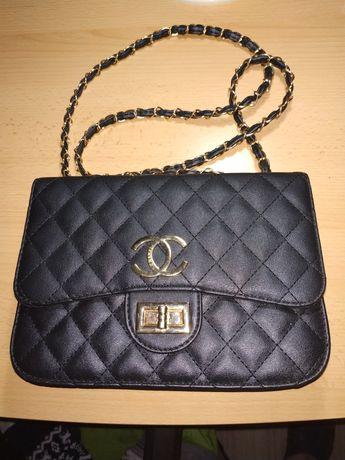 Sprzedam torebkę Chanel wraz z dodatkami