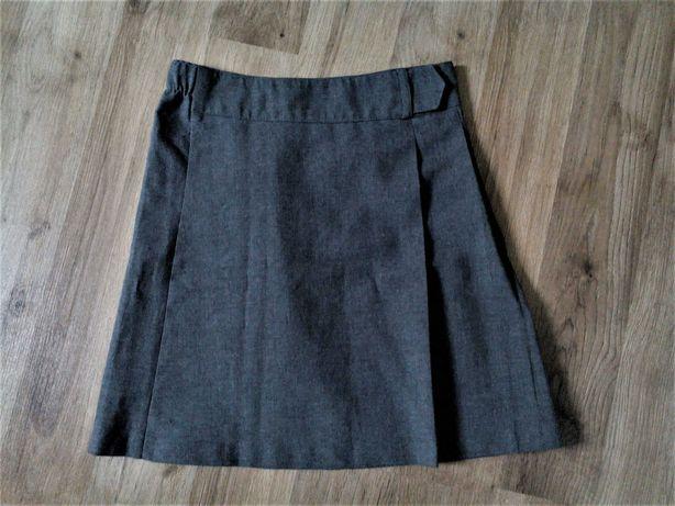 школьная юбка 7-8 лет